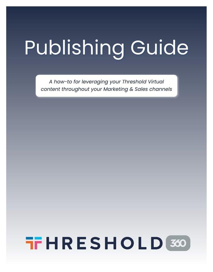 Publishing Guide - Title