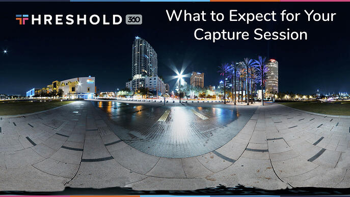What to Expect for Your Capture Session